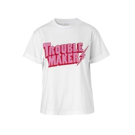 MBYM TROUBLE MAKER TEE