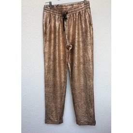 Andy & Lucy BIBI PANTS 'GOLDEN'