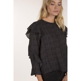 Andy & Lucy FALLONE BLOUSE