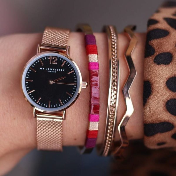 ROSE SMALL WATCH
