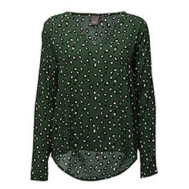 ICHI WEZZA BLOUSE
