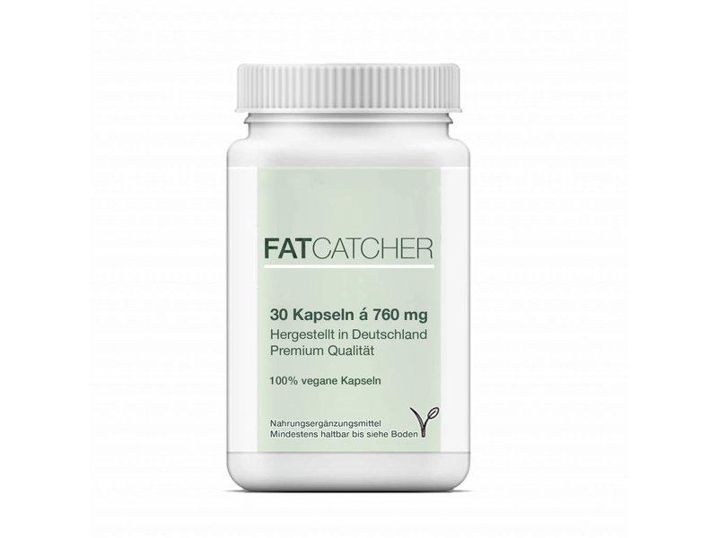 FatCatcher - L-Carnitin L-Tartrat