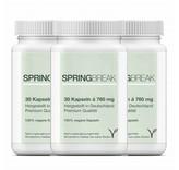 3 x SpringBreak - CLA Kapseln / Linolsäure