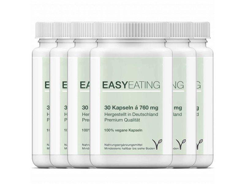6 x EasyEating- Konjakwurzel