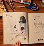 EMF-Verlag Ein Modeguide zum Malen, Basteln & Träumen