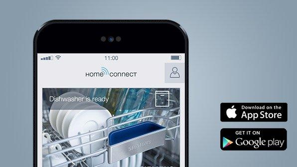 Nieuwe innovaties Bosch en Siemens