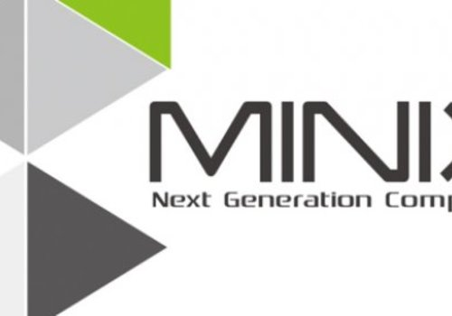 Handleiding MINIX