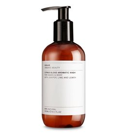 Evolve  Citrus Blend Body Wash 250 ml
