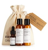 Evolve  HAIRCARE_ESSENTIALS