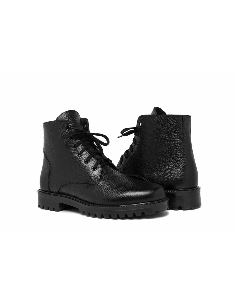 TD KEFF Boots