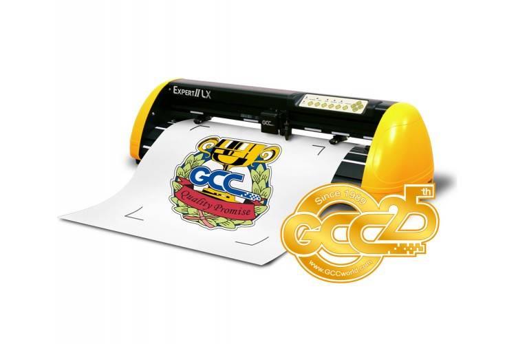 GCC EX II-24LX