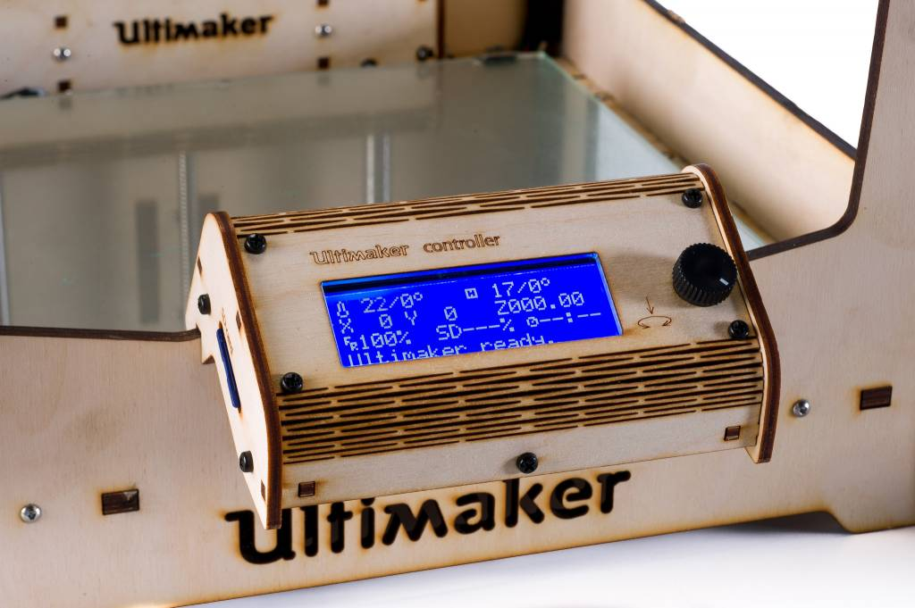Ultimaker Ultimaker Original+