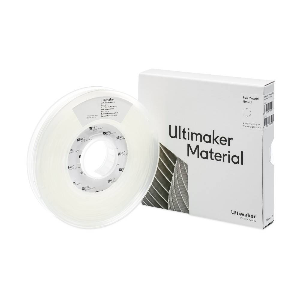Ultimaker Ultimaker PVA Natural (NFC)