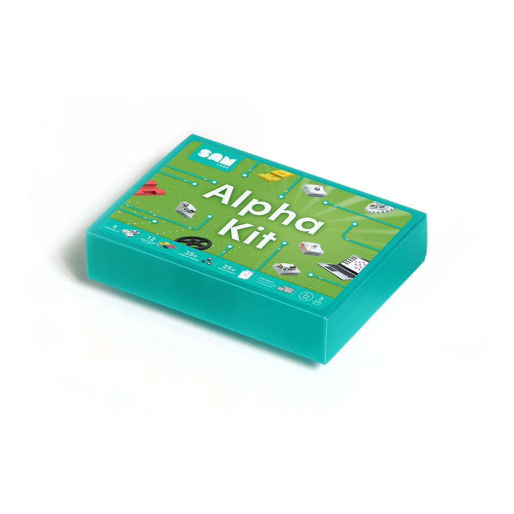 SAM Labs SAM Labs Alpha Kit