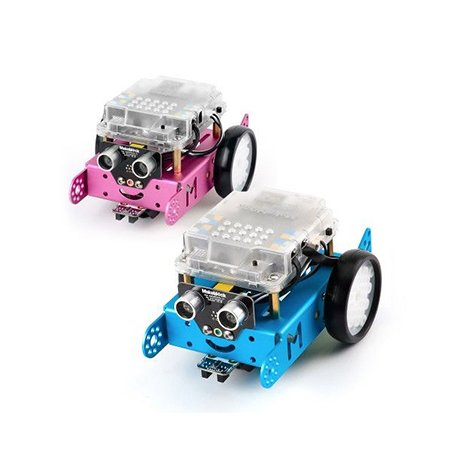 mBot v1.1 - STEM Educational Robot Kit