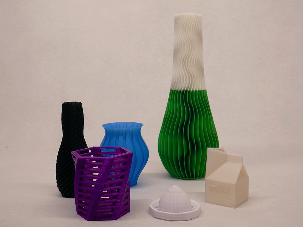 3D-prints