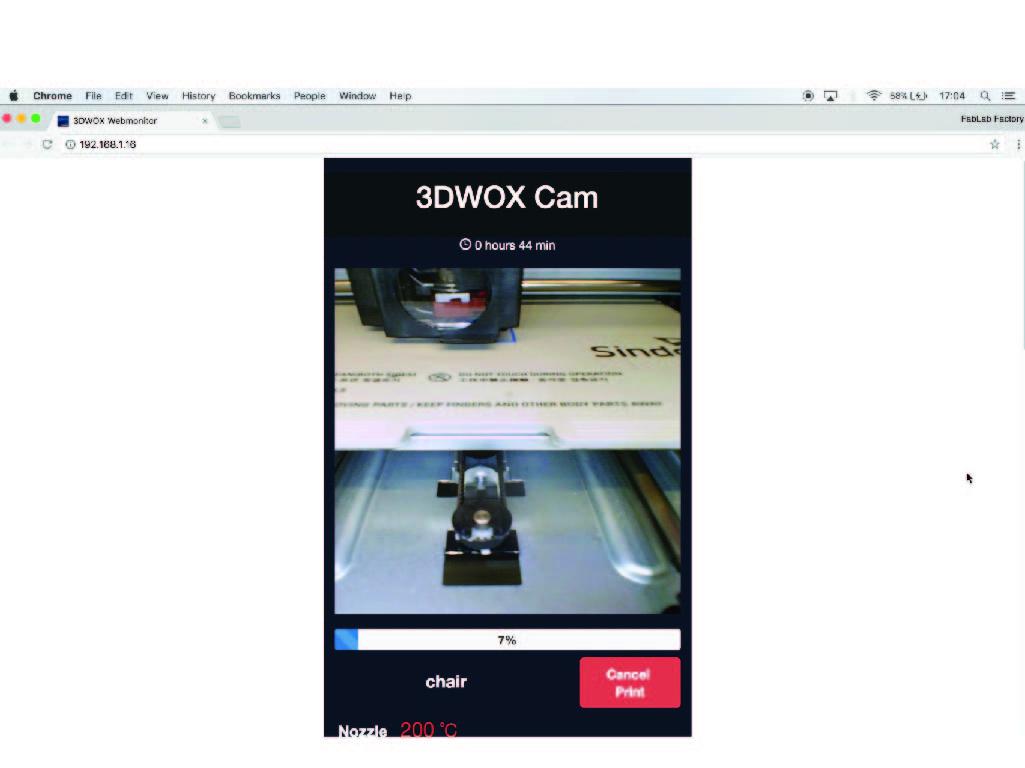 view printing