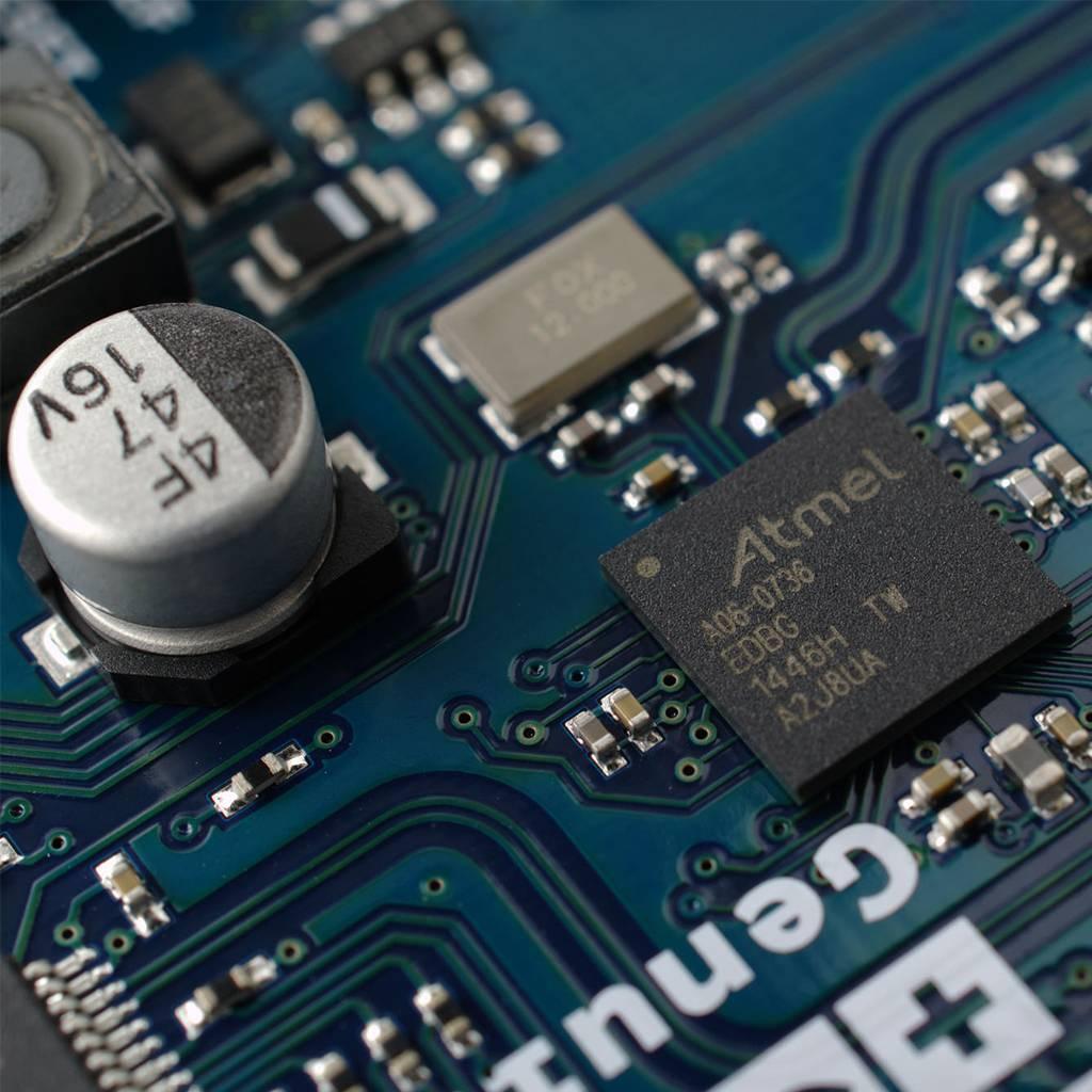 Arduino Genuino ZERO
