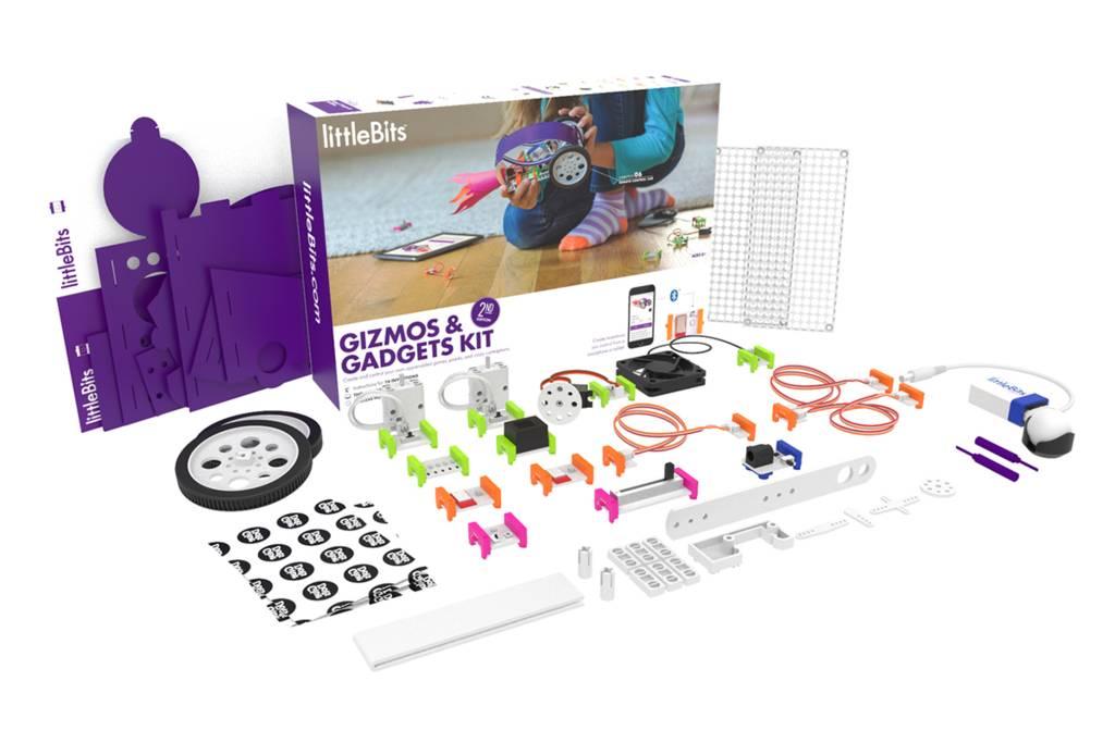 Gizmos & Gadgets Kit