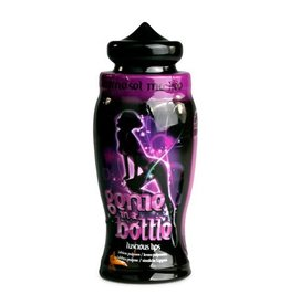 Genie in a Bottle Genie In A Bottle - Luscious Lips Masturbator