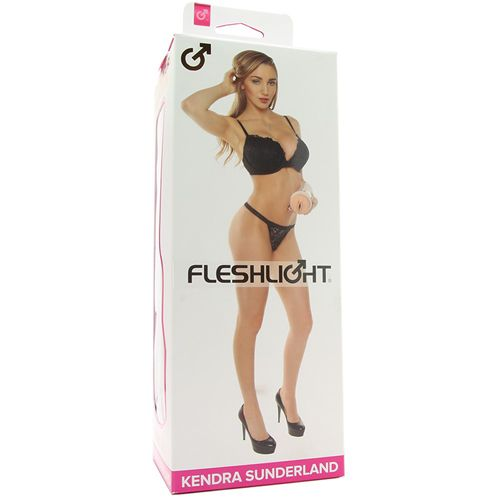 Fleshlight Girls Fleshlight Girls - Kendra Sunderland Angel