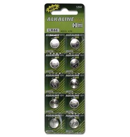 You2Toys Knoop Batterijen - 10 stuks (LR44)