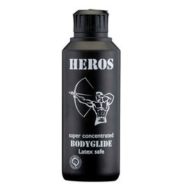 Asha International Heros Siliconen Glijmiddel - 200 ml