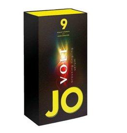 System JO System Jo 9 Volt clitoris gel