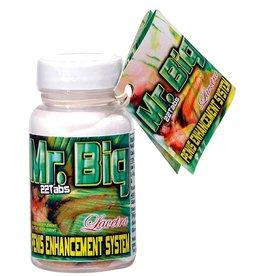 Cobeco Pharma Penis Vergrotende Pillen - Mr Big
