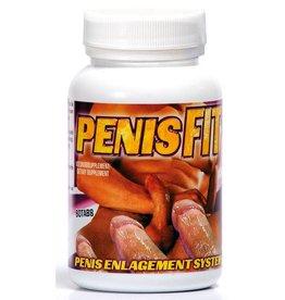 Cobeco Pharma Erectiepillen - Penis Fit