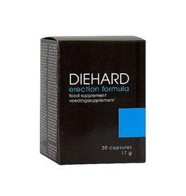 Pharmquests Diehard 30 Capsules