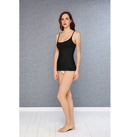 Doreanse Body Shapewear Corrigerend Topje - Black
