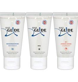 Just Glide Just Glide Glijmiddel Mix 3 x 50 ml