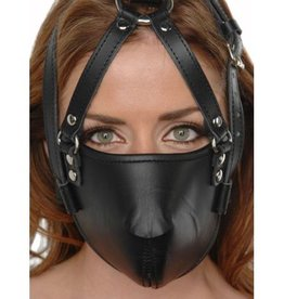 Strict Leather Strict Leather Face Harness