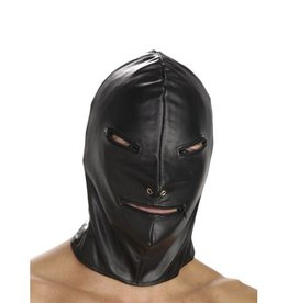 Strict Leather Strict Leather Basic Zipper Hood