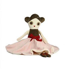 Esthex Esthex Anna ballerina muziekpop roze