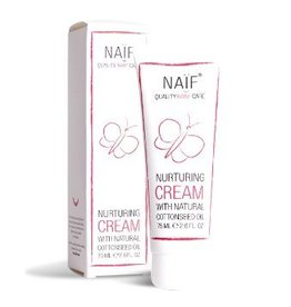 Naïf Naïf nurturing cream 75ml