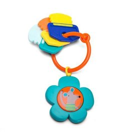 Suavinex Suavinex muziekspeeltje muis blauw