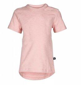 nOeser nOeser t-shirt melee peach maat 50/56