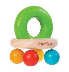 PlanToys PlanToys belletjes rammelaar