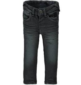 Tumble 'n Dry Tumble 'n dry Paulino jeans denim slim grijs maat 68