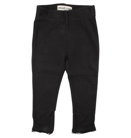 Small Rags Small Rags legging jet black