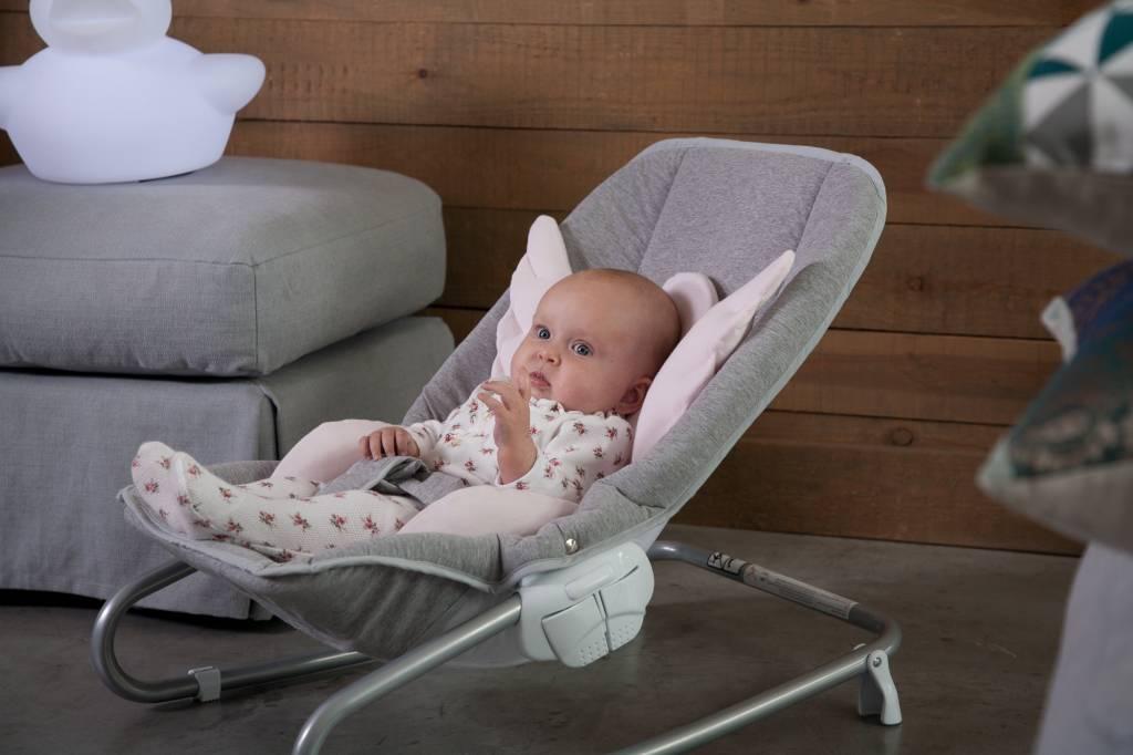 Childhome Childwood babysitter jersey grijs