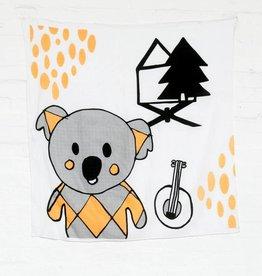 Kippins Kippins tetradoek Banjo Koala