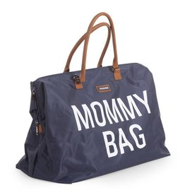 Childhome Childwheels mommy bag big navy