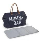 Childhome Childwheels mommy bag big navy