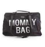 Childhome Childwheels mommy bag big black