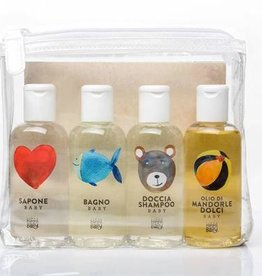 Linea MammaBaby Linea MammaBaby reisset 100ml
