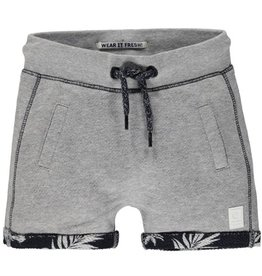 Tumble 'n Dry Tumble 'n dry Servo shortje light grey maat 62