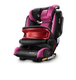 Recaro Recaro Monza Nova IS Pink stockmodel